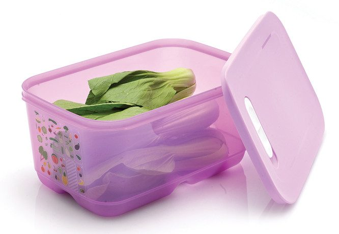 Tupperware Ventsmart 4.4 L