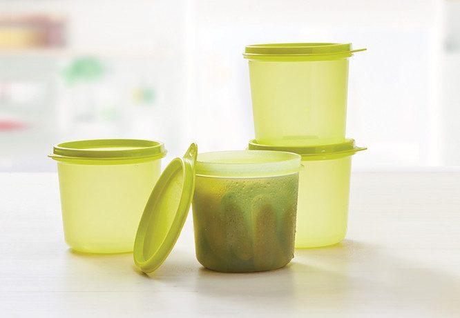 compact high bowl tupperware