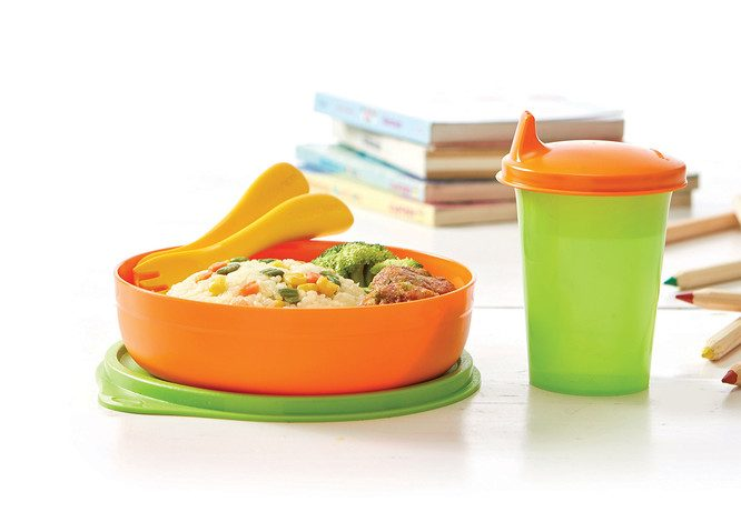 Tupperware Tiwi Kidz