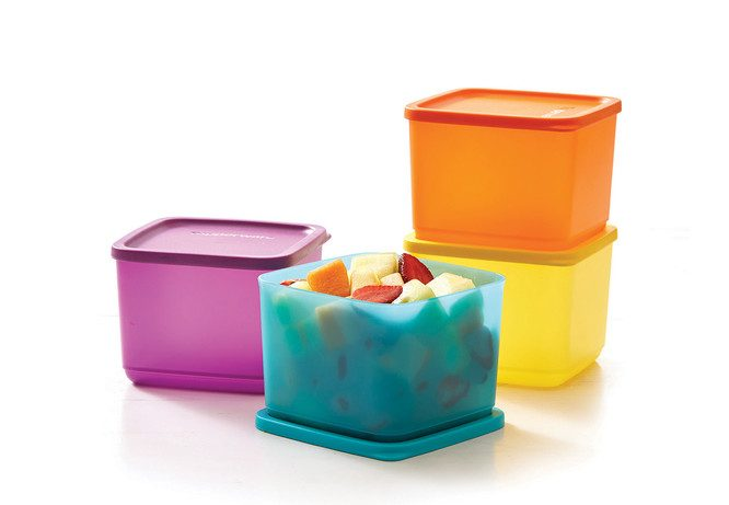 Tupperware Medium Summer Fresh